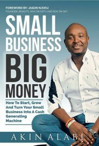 small business, big money