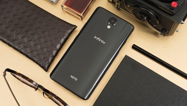 upcoming Infinix phones in 2019