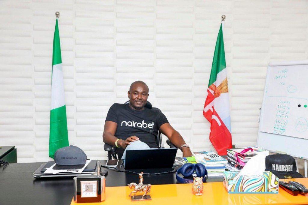 owner of nairabet