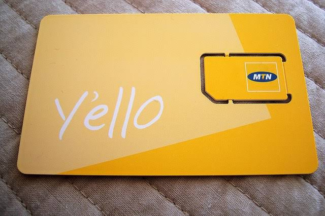 Mtn welcome back sim