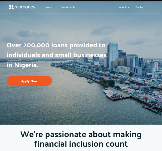 quick online loans in nigeria