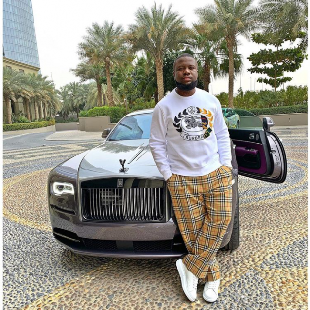 7 Richest Yahoo Boys in Lagos Nigeria (2019) You Need To Know
