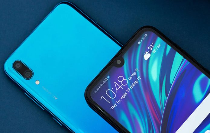 Huawei Y7 Prime 2019 In Nigeria: Everything You Need To Know