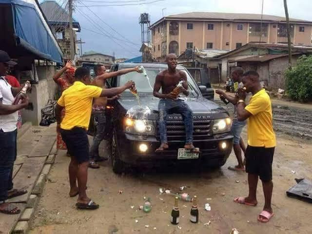 Richest Yahoo Boys in Lagos, Lautech, Unilag, Edo state, Ibadan, Agege and Nigeria