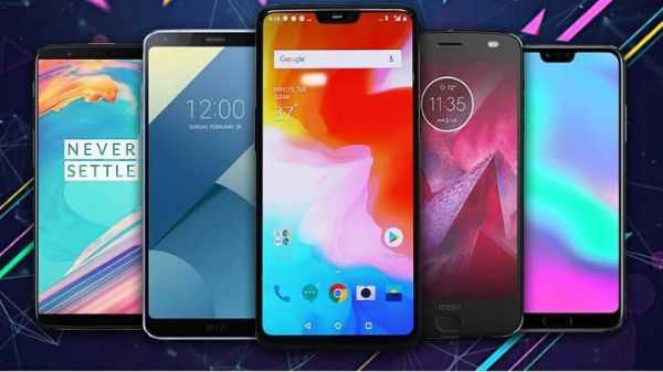 10 Best Android Phones Under 20000 Naira in Nigeria. (2019).