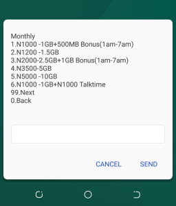 MTN deal zone