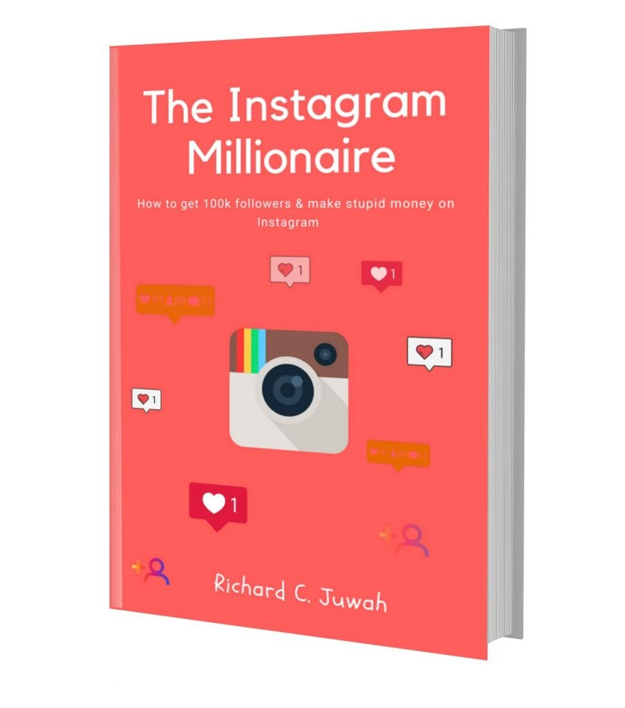 how to make money on instagram in Nigeria