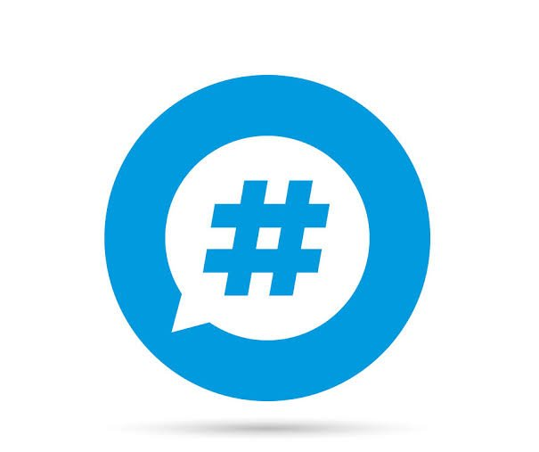 20 Top Hashtags in Nigeria For Business, Fashion & Wedding.