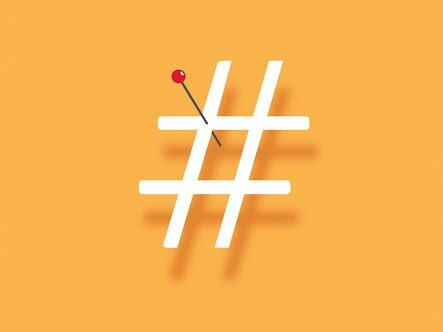 100 Top Hashtags in Nigeria For Business, Fashion & Wedding (2019)