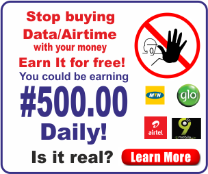 How to get free data and airtime