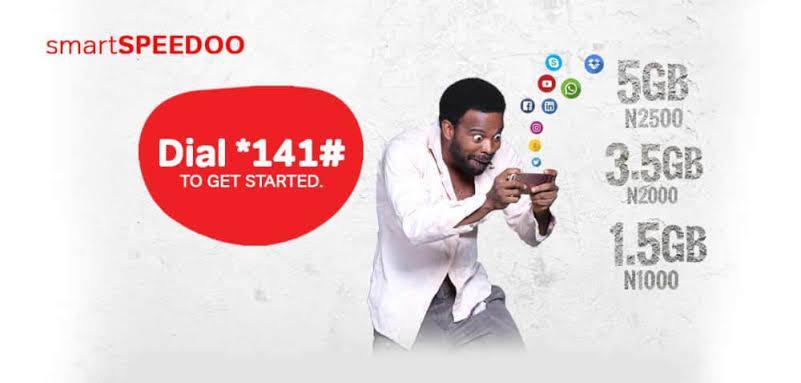 Airtel 2020 data plans subscription codes