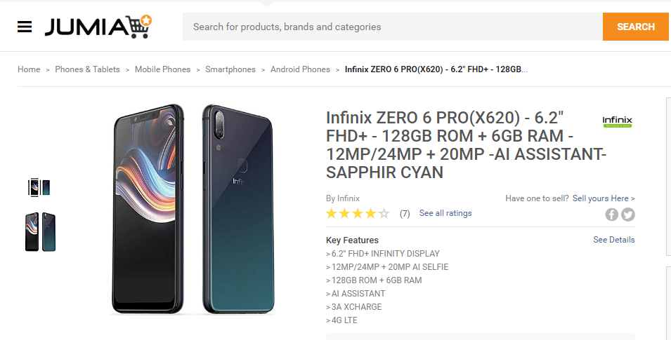 upcoming infinix phones 2019
