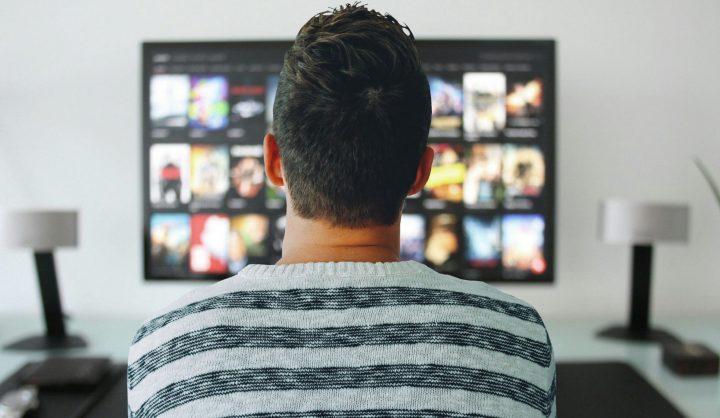 TV Is Obsolete. Long Live Mobile App Entertainment!