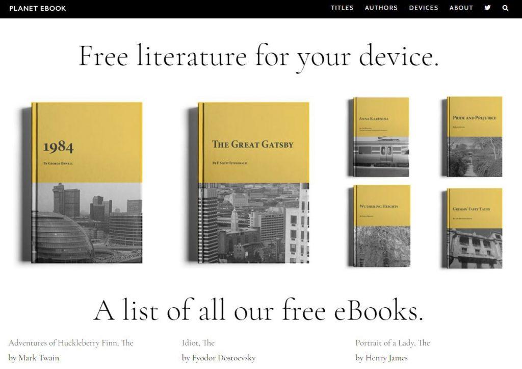 Free ebook torrenting sites