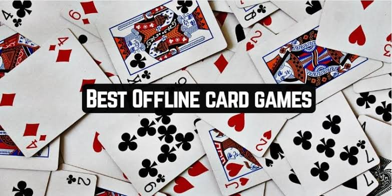 The 10 Best Offline Card Games For Android (2020) That Shocked Us All