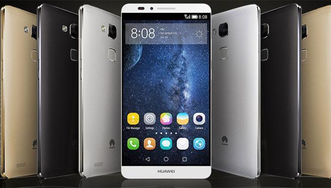 Huawei flash tool