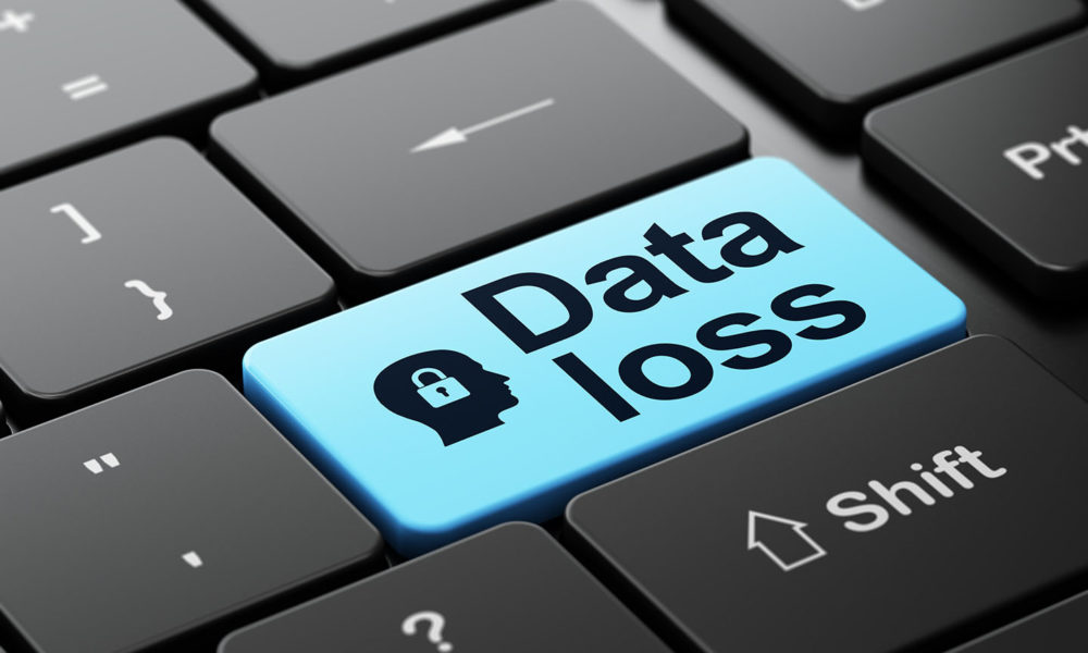 How Common Are Data Losses In 2021 And What Causes Them?